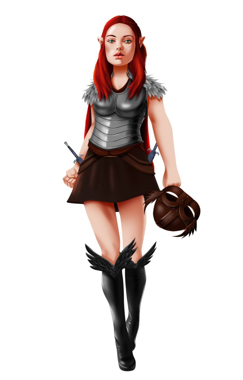 Project-Elf-warrior-girl-edited (1)